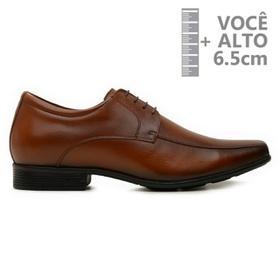Sapato com Salto Interno Jota Pe Whisky Grow Air M... - MADOK