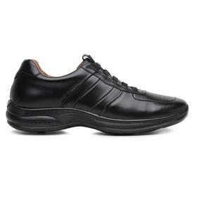 Sapato Jota Pe Preto 4K Technology Elástico - 7580... - MADOK