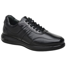Sapato Jota Pe 3D Total Air Preto - 70705 P - MADOK