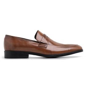 Sapato Social Couro Whisky Wood - 60072 W - MADOK
