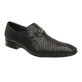 Sapato Social Jota Pe New Man - 21563 - MADOK