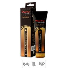 Lubrificante Hidratante Nuru Gold 100ml (15297) - Neutro - atacadostar.com.br