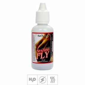 Afrodisíaco Spanish Fly Hot Passion 15ml (16965) - Padrão - atacadostar.com.br