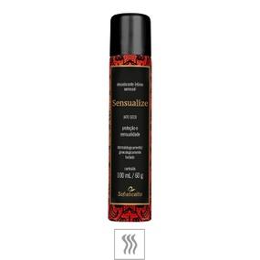 Desodorante Íntimo Sensualize 100ml (17484) - Padrão - atacadostar.com.br