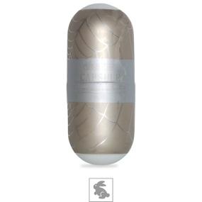 Masturbador Egg Capsule Magical Kiss SI (6726) - Silky - atacadostar.com.br