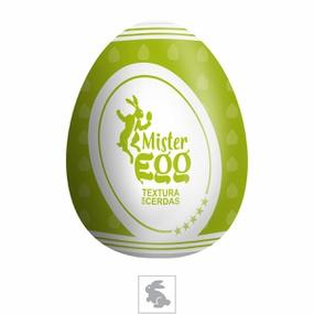 Masturbador Mister Egg (ST330-ST395) - Cerdas - atacadostar.com.br