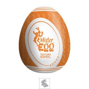 Masturbador Mister Egg (ST330-ST395) - Espiral - atacadostar.com.br