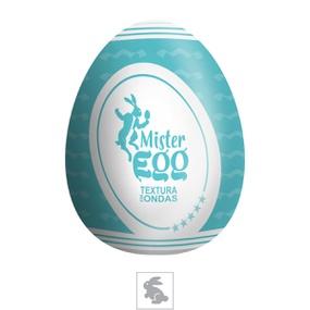 Masturbador Mister Egg (ST330-ST395) - Ondas - atacadostar.com.br