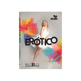 Catálogo 13ª Edição Erótico - Revista Com 131 Páginas (17326... - atacadostar.com.br