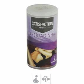 *Bolinha Funcional Satisfaction 2un (ST436) - Apertadinha - atacadostar.com.br