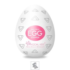 Masturbador Egg Magical Kiss (1013-ST457) - Stepper - atacadostar.com.br