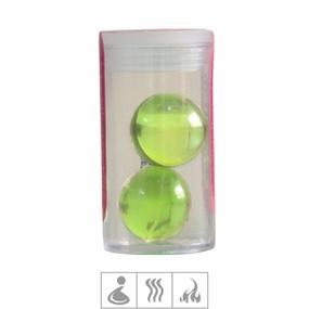 Bolinhas Explosivas Perfumadas Maçã Verde La Pimienta 2un (L... - atacadostar.com.br