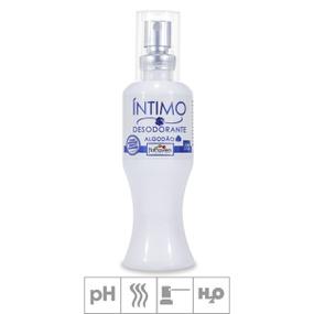 Desodorante Íntimo Hot Flowers 35ml (ST599) - Algodão - atacadostar.com.br
