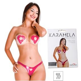 *PROMO - Lingerie Comestível Karamela VLD 06/22 (ST574) - Mo... - atacadostar.com.br