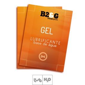 Lubrificante a Base de Água B2EG Sachê 2ml (17289) - Padrão... - lojasacaso.com.br