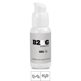 Lubrificante á Base de Água B2EG 15g (17292) - Padrão - lojasacaso.com.br