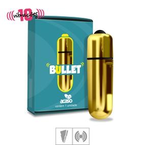 Cápsula Vibratória Bullet 10 Vibrações Acaso (17548) - Doura... - lojasacaso.com.br