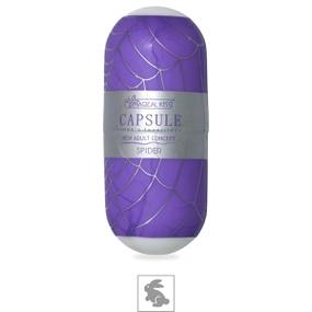 Masturbador Egg Capsule Magical Kiss SI (6726) - Spider - lojasacaso.com.br