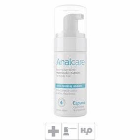 Espuma Para Higienização Anal Analcare 100ml (CO344 - 15392)... - lojasacaso.com.br
