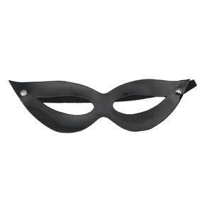 Máscara Verniz Dominatrixxx (DX950-ST705) - Preto - lojasacaso.com.br