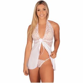 Camisola Ryanna (LK567) - Branco - lojasacaso.com.br