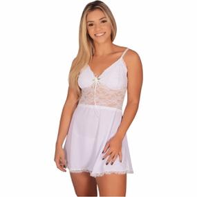 Camisola Jamile (LK572) - Branco - lojasacaso.com.br