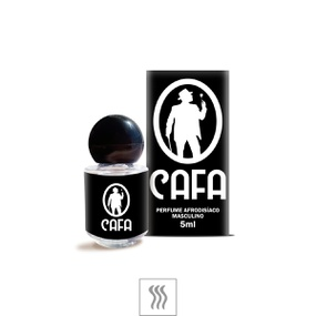 Perfume Afrodisíaco O Cafa 5ml (SF8600) - Padrão - lojasacaso.com.br