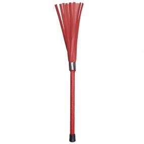 Chicote Haste Dominatrixxx (DX1260-ST676) - Vermelho - lojasacaso.com.br