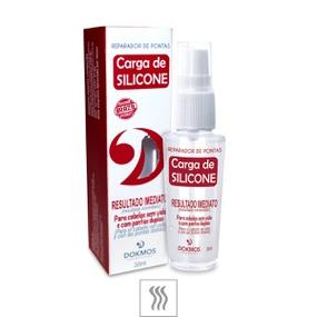 Reparador de Pontas Carga de Silicone 30ml (DK1806) - Padr... - lojasacaso.com.br