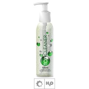 Gel Higienizador Toy Cleaner 100ml (TOY01-00370) - Padrão - PURAAUDACIA
