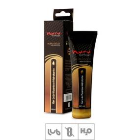Lubrificante Hidratante Nuru Gold 60ml (16691) - Padrão - PURAAUDACIA