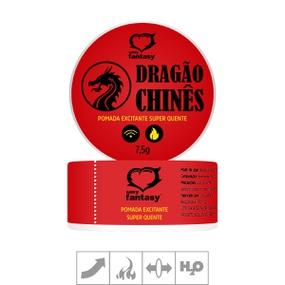 Excitante Unissex Dragão Chinês Pomada 7,5g (304420) - Pad... - PURAAUDACIA