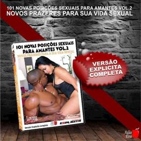 *DVD 101 Novas Posições Sexuais Para Amantes Vol 02 (LOV28-S... - PURAAUDACIA