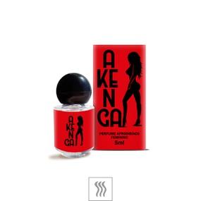 Perfume Afrodisíaco A Kenga 5ml (SF8601) - Padrão - PURAAUDACIA
