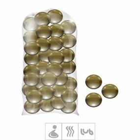 Bolinhas Aromatizadas Love Balls 33un (ST136) - Morango c/ C... - PURAAUDACIA