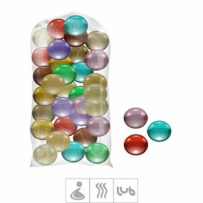 Bolinhas Aromatizadas Love Balls 33un (ST136) - Variados - PURAAUDACIA