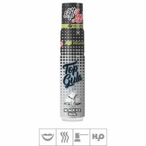 **Spray Para Sexo Oral Top Gula 15ml (ST410) - Black Ice - PURAAUDACIA
