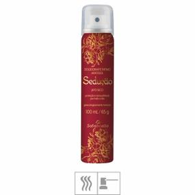 Desodorante Íntimo Sofisticatto 100ml (ST508) - Sedução... - PURAAUDACIA