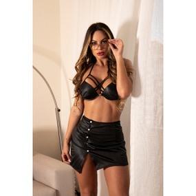 Fantasia Secretária Sexy (GV371) - Padrão - PURAAUDACIA