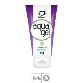 Lubrificante Aqua Gel 60g (33039) - Siliconado - tabue.com.br