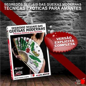 DVD Segredos Sexuais Das Gueixas Modernas (LOV20-ST282) - Pa... - tabue.com.br