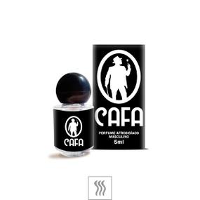 Perfume Afrodisíaco O Cafa 5ml (SF8600) - Padrão - tabue.com.br