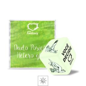 Dado Unitário Brilha No Escuro Sexy Fantasy (BR003-5013-1640... - tabue.com.br
