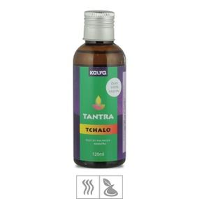Óleo Para Massagem Tantra 120ml - (ST450) - Tchalo - tabue.com.br
