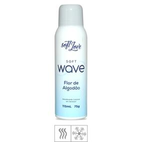 Desodorante Íntimo Soft Wave 100ml (00431-ST558) - Flor de A... - tabue.com.br