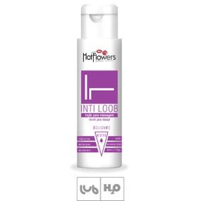 Lubrificante Inti Loob 35ml (HC114) - Neutro - tabue.com.br