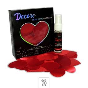Pétalas de Coração Decore Vermelha 150un (ST719) - Ylang-Yla... - tabue.com.br