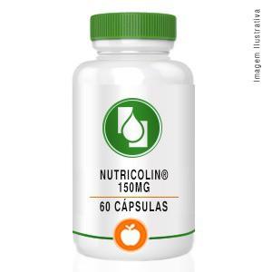 Nutricolin® 150mg 60cápsulas