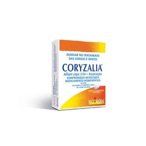 Coryzalia 40cp Boiron