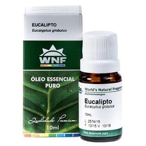 Óleo Essencial Eucalipto 10ml WNF